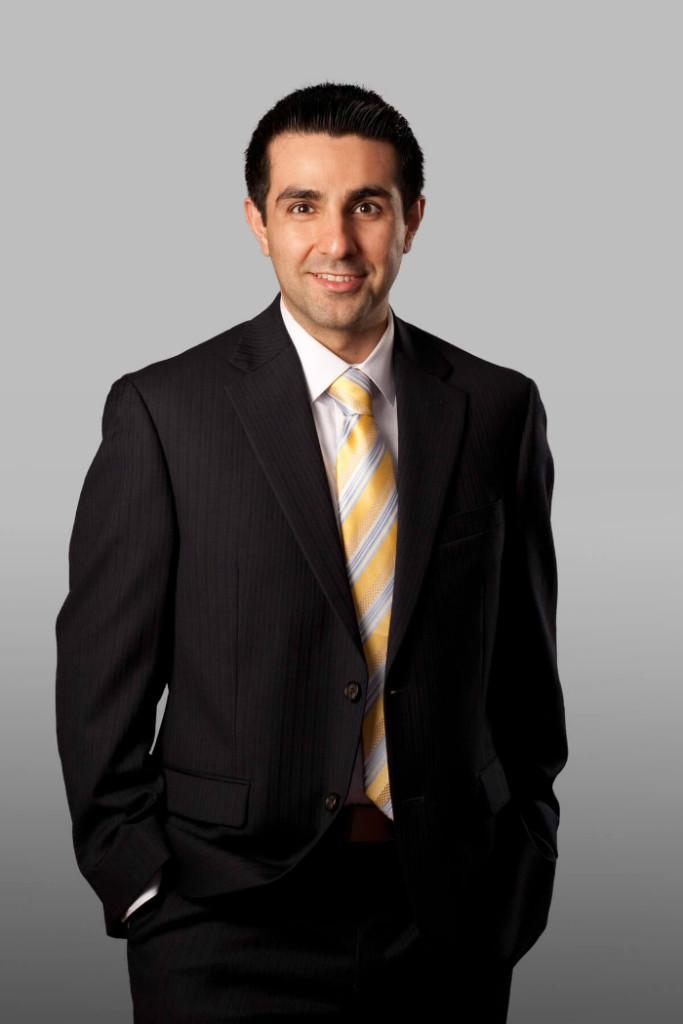 Dr. Babak Hosseini