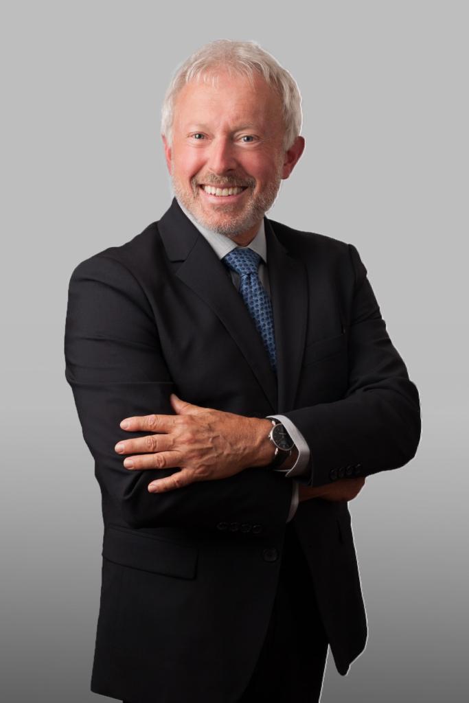 Dr. Robert Kaufman