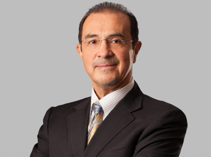 Dr. J. Alberto Martinez