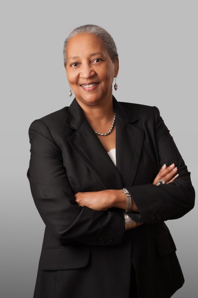 Dr. Shirley Middleton