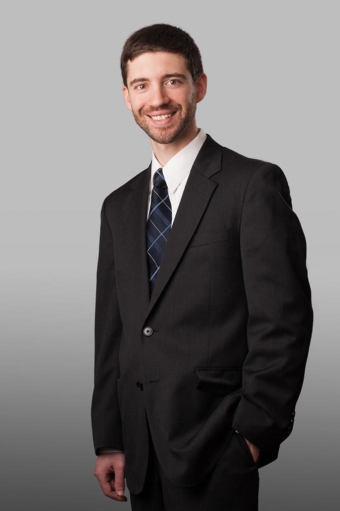 Dr. Daniel Sarezky